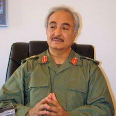 Libya İç Savaşı'nın ABD ve Kaddafi Çatışmasıyla Yıllar İçinde Büyüyen Detaylı Geçmişi
