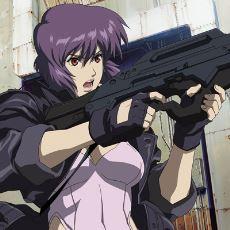 Kült Anime Ghost in the Shell Hakkında Pek Bilinmeyen Bazı Detaylar