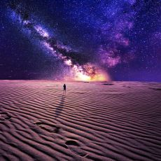 Bütün Mevcudiyete Ev Sahipliği Yapan Evren Nasıl Yok Olacak?