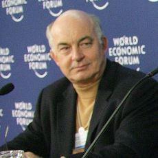 İyisiyle Kötüsüyle Türkiye'nin 2001 Sonrası Ekonomisinin Mimarı: Kemal Derviş