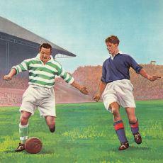 Katolik ve Protestanların Yeşil Sahalardaki Efsane Rekabeti: Celtic - Rangers
