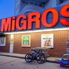 Migros Yılın İkinci Çeyreğinde Neden 154 Milyon Lira Zarar Açıkladı?