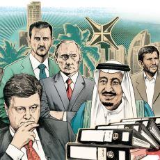 Tarihin En Büyük Skandallarından Biri: Panama Papers Olayı Nedir?