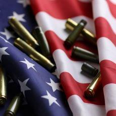 ABD'deki Silahlı Okul Saldırılarının En Büyük Sebeplerinden Biri: Second Amendment