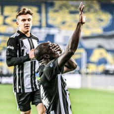 Vincent Aboubakar'ın Fenerbahçe Maçındaki Gol Sevinci Ne Anlama Geliyordu?