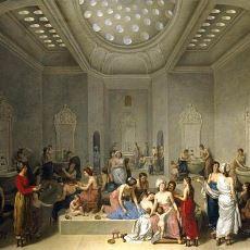 Osmanlı Döneminde Kızlık Zarı, Kadınların Başına Nasıl Bela Olmuştu?