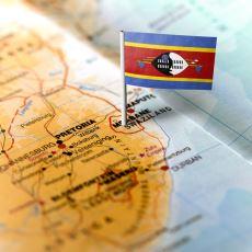 Bakire Kadınların Kralın Eşlerinden Biri Olabilmek İçin Yarıştığı İlginç Afrika Ülkesi: Svaziland