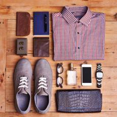 Erkekler İçin Minimalist Giyim Taktikleri