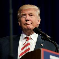 ABD'nin Yeni Başkanı Donald Trump Hakkında Doğru Bilinen Yanlışlar