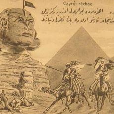 664 Yıl Mısır'da Hüküm Süren Türklerin Tarihinde Piramitler Neden Hiç İlgi Görmedi?
