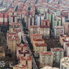 En Zorlu Süreçlerden Biri Olan İstanbul'da Ev Ararken Dikkat Edilmesi Gerekenler