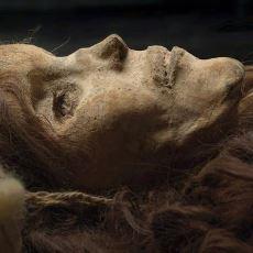 Güzelliğiyle 3800 Yıl Sonra Bile Konuşulan Mumya: Lolan Güzeli