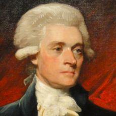 Kendi İncil'ini Yazan ABD Başkanı: Thomas Jefferson