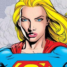 DC Comics Evreninde Çok Sayıda Kişinin Büründüğü Supergirl Karakterinin Hikayesi