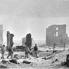 Alman Ordusu, Kızıl Ordu ile Mücadele Ettiği Stalingrad Savaşı'nı Neden Kaybetti?