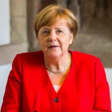 Şaşıracağınız Yönleriyle Angela Merkel'in Hayat Hikayesi