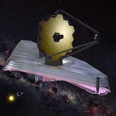 Göreceği Gezegenlerin Yaşama Uygun Olup Olmadığını Örnek Almadan Belirleyebilecek Olan Efsane Proje: James Webb Uzay Teleskobu