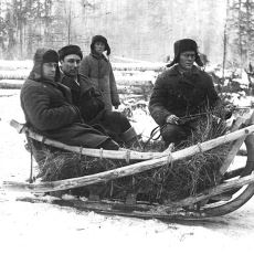 Kazara Sağ Çıkanların Aklını Koruyamadığı Sovyet İşkence Kampları: Gulag