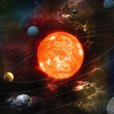 Gezegenlere Dair Herhangi Bir Fiziksel Temas Olmadan Veri Toplayan Bir Bilim: Uzaktan Algılama