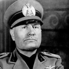 İtalya'nın Faşist Lideri Mussolini'nin Hayatı Sorgulatan Yaptırımları
