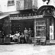Küçük Bir İmalathaneden Çikolata Devine Dönüşen Ferrero'nun Tarihi