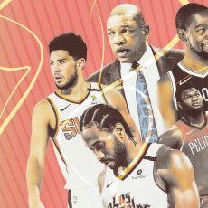 NBA Offseason'da Dengeleri Değiştirebilecek Önemli Faktörler