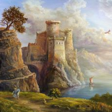 1300'lerde Bir Kale İnşa Etmenin Maliyeti Günümüz Parasıyla Ne Kadar Olurdu?