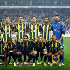 Fenerbahçe'nin UEFA'da Yarı Finali Gördüğü Efsane 2012-2013 Sezonu