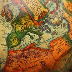 Avrupa'nın Bir Kıtadan Çok Yunan Medeniyetiyle Başlayan Bir Kültür Olması
