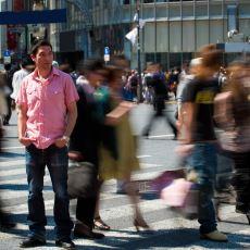 Sosyal Fobi Denen Şeyden Muzdarip İnsanların Ortak Özellikleri Nelerdir?