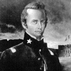 Kısa Bir Mektupla Teksas Devrimini Amerikan Özgürlük Savaşına Çeviren Komutan: William Barret Travis
