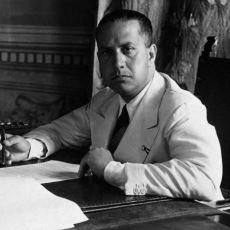 Mussolini'nin Damadı Galeazzo Ciano'nun Kötü Biten Çalkantılı Hikayesi