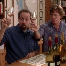 Oscar Ödüllü Sideways Filminde Görülen Nefis Şaraplar Dizini