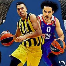 Final Four'da Yarı Final Heyecanı: Fenerbahçe Beko-Anadolu Efes Maçının Analizi