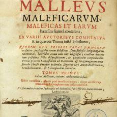16. Yüzyılda Cadı Avcılığını ve İşkenceyi Yasal Hale Getirmiş Kitap: Malleus Maleficarum