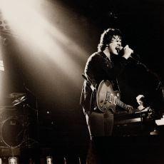 Günümüzde Artık Kaybolmuş Bir Ekolün Temsilcisi: Blues ve Rock Efsanesi Gary Moore