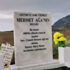 Barış Manço'nun Şarkısının Kahramanı Sarı Çizmeli Mehmet Ağa'nın Hikayesi