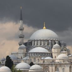 Mimar Sinan'ın Kalfalık Eserim Dediği Süleymaniye Camii Hakkında Az Bilinenler