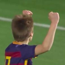 El Clasico Her Yaşta El Clasico: Barcelona - Real Madrid U11 Maçındaki Kalite