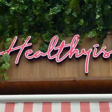 Şeyma Subaşı'nın Yeni Kafesi Healthyish'te Yemekler ve Fiyatlar Nasıl?