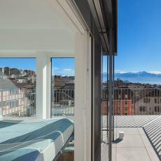 Çatı Dubleksi Bir Evde Yaşamanın Avantaj ve Dezavantajları