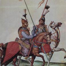 Klasik Osmanlı Ordusunun Esas Gücünü Oluşturan Askeri Sınıf: Tımarlı Sipahi