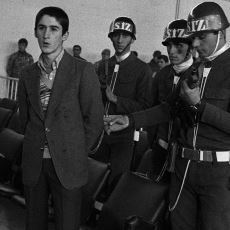 40 Yıl Önce Bugün Yaşı Büyütülerek İdam Edilen Erdal Eren'in Son Mektubu