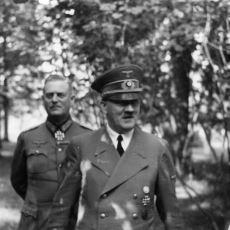 Nazi Almanyası'na Ait, II. Dünya Savaş'ı Esnasında Dünyadaki En Güçlü Ordusu: Wehrmacht