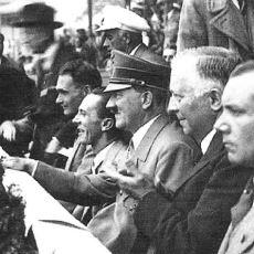 Schalke 04'ün, 7 Şampiyonluğunun 6 Tanesini Adolf Hitler Döneminde Kazanmış Olması