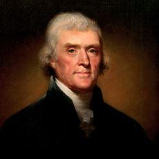Thomas Jefferson'ın, Eleştirenleri Neden Cezalandırmadığı Sorusuna Verdiği Efsane Cevap