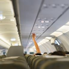 Dışarıda Öldürücü Bir Basınç Düşüklüğü Varken Uçaklarda Kabin Basıncı Nasıl Sağlanıyor?
