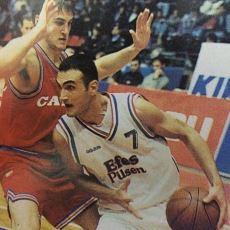 Türkiye Basketbol Ligi'nin Unutulmaz Yabancı Oyuncuları