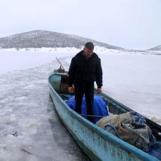 Beyşehir Gölü Üzerinde Yer Alan Mada Adası'nda Yaşayan Halkın Çaresizliği