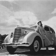 Her Yıl Biraz Daha Gelişen Araba Teknolojisinin İlerleme Hızını Gösteren Tarihteki İlk Arabalar